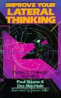 Improve Your Lateral Thinking Puzzles to Challenge Your Mind