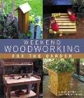 Weekend Woodworking for the Garden