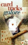 Card Tricks Galore