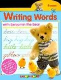 Writing Words With Benjamin Bear