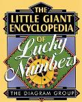 Little Giant Encyclopedia of Lucky Numbers
