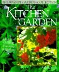 Kitchen Garden: A Practical Guide to Planning and Planting - Andi Clevely - Hardcover