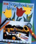 515 Scrapbooking Ideas Vanessa-Ann