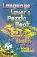 Language Lover's Puzzle Book Official American Mensa Puzzle Book