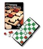 Play Winning Checkers Book & Gift Set