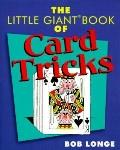 Little Giant Book of Card Tricks