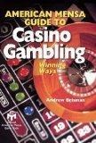 American Mensa Guide To Casino Gambling: Winning Ways