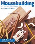 Housebuilding A-Do-It-Yourself Guide