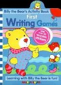 First Writing Games