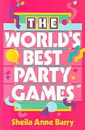 World's Best Party Games
