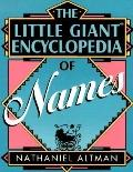 Little Giant Encyclopedia of Names