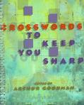 Crosswords to Keep You Sharp