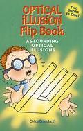 Optical Illusion Flip-Book Astounding Optical Illustions