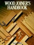 Wood Joiners Handbook