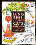 Feng Shui for Cats By Cats, for Cats