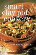 Smart Clay Pot Cookery