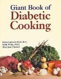 Giant Book of Diabetic Cooking