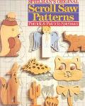 Spielman's Original Scroll Saw Patterns - Patrick Spielman - Paperback