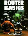 Router Basics