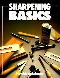 Sharpening Basics - Patrick Spielman - Paperback