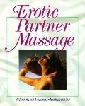 Erotic Partner Massage - Christine Unseld-Baumanns - Paperback - REPRINT