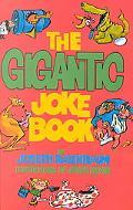 Gigantic Joke Book