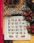 Decorative Cross-Stitch Alphabets