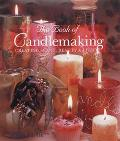 Book of Candlemaking Creating Scent, Beauty & Light