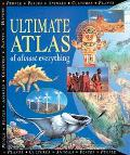 Ultimate Atlas of Almost Everything