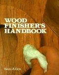 Wood Finisher's Handbook - Sam Allen - Paperback