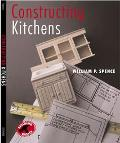 Constructing Kitchens