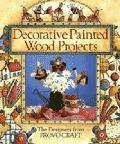 Decorative Painted Wood Projects