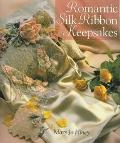 Romantic Silk Ribbon Embroidery - Mary Jo Hiney - Hardcover