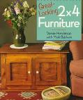 Great Looking 2 X 4 Furniture