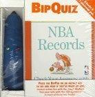 Bipquiz: Nba Records, Nba Rules & History (Bipquiz Series)