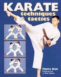 Karate Techniques & Tactics