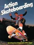 Action Skateboarding - Jan Andrejtschitsch