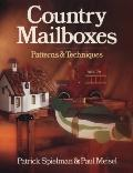 Country Mailboxes: Patterns and Techniques