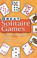 Great Solitaire Games