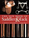New Book of Saddlery and Tack