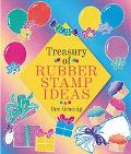 Treasury of Rubber Stamp Ideas