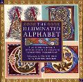 Illuminated Alphabet Creating Decorative Calligraphy