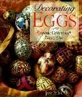Decorating Eggs Exquisite Designs With Wax & Dye