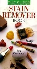 Super Stain Remover Book