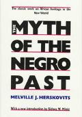 Myth of the Negro Past