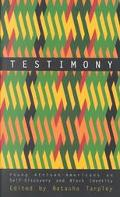 Testimony Young African-Americans on Self-Discovery and Black Identity