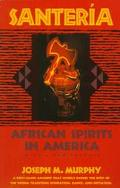 Santeria African Spirits in America