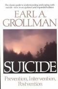 Suicide Prevention, Intervention, Postvention