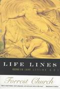 Life Lines Holding on (And Letting Go)