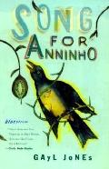 Song for Anniho - Gayl Jones - Paperback